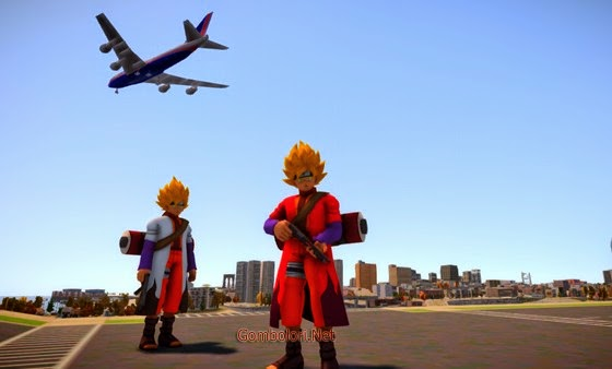 mod goku gta san andreas download pc
