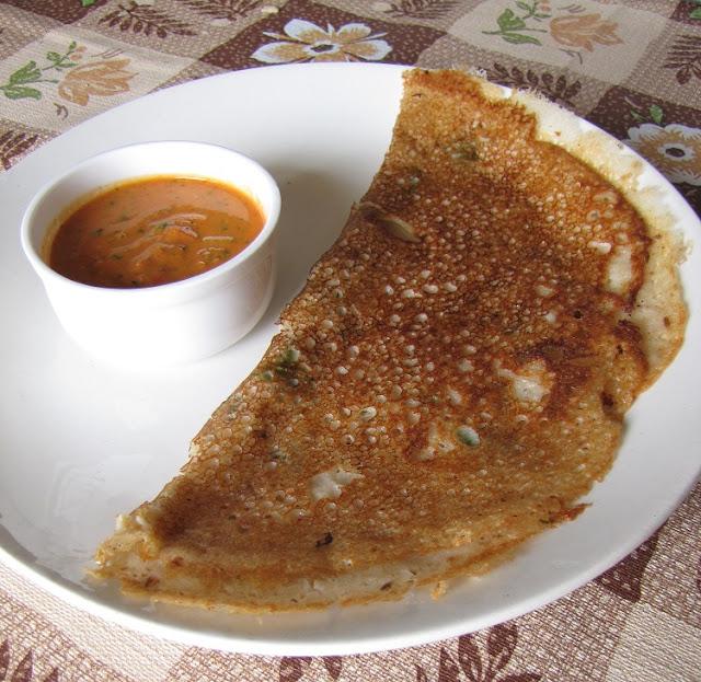 Oats Buttermilk Dosa A Super Tasty Healthy Breakfast