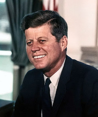 JFK Program at Society for Ethical Culture