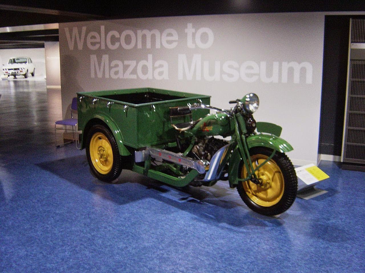 1931 Mazdago