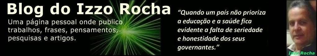 Blog do Izzo Rocha