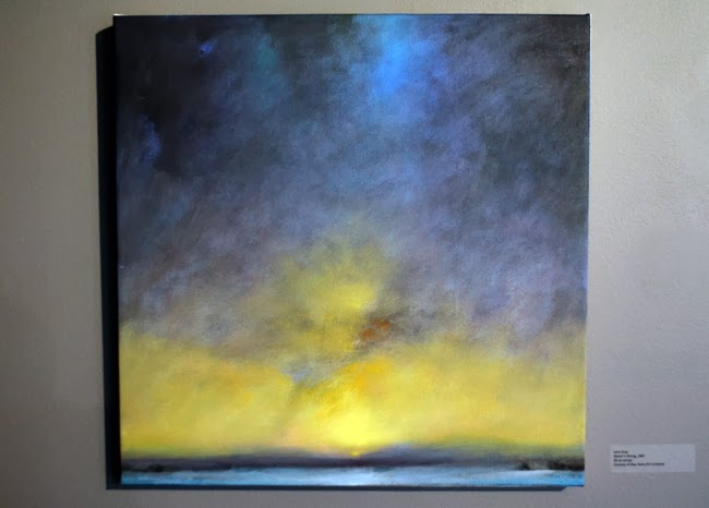 Sky Light: Landscapes, Traditional & Contemporary, OUMA