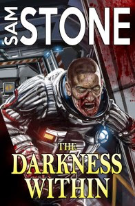 The Darkness Within (Sam Stone)