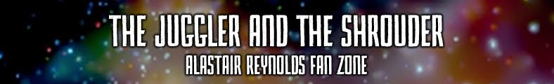 Alastair Reynolds Fan Zone