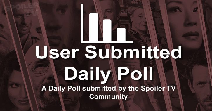 USD POLL : Who is the best character out of these TV shows?