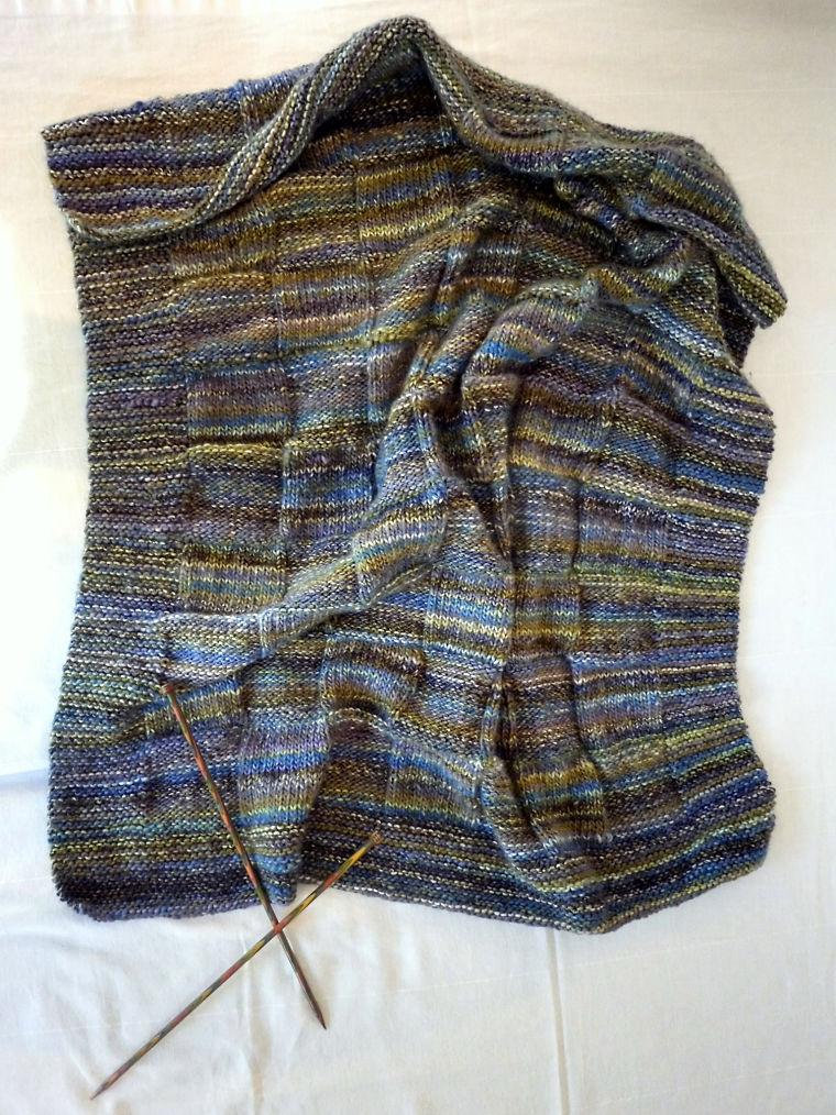 UNA MANTITA PARA LEO | Puntxet: Tienda online y talleres de crochet ...