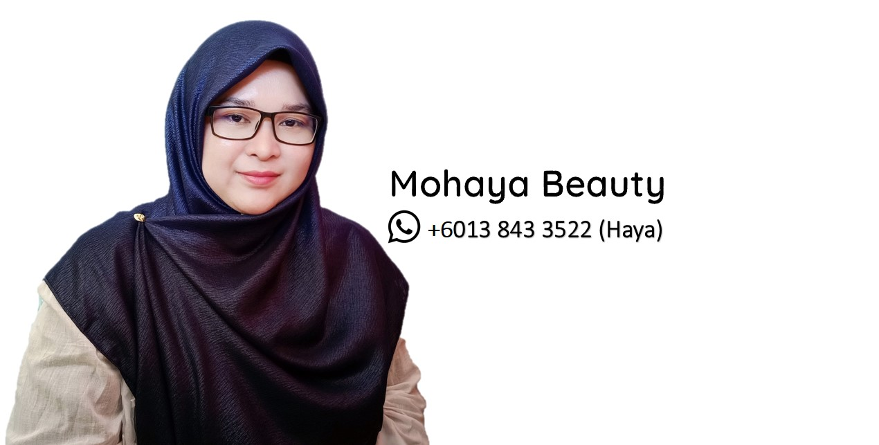 Mohaya Beauty~0138433522