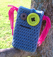 PATRON GRATIS FUNDA DE MOVIL DE CROCHET 2323