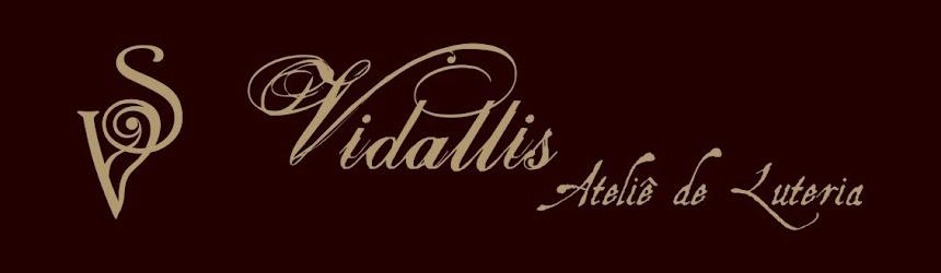 Vidallis - Ateliê de Luteria