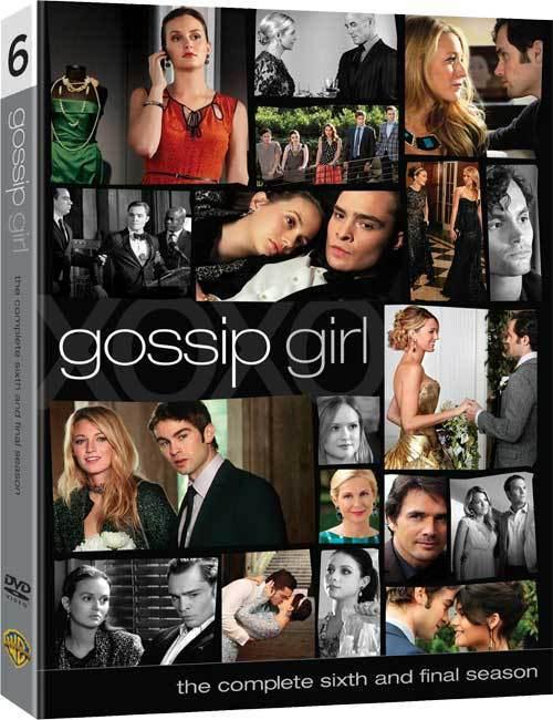 Download - Gossip Girl 6º Temporada - Dual Áudio (2013)