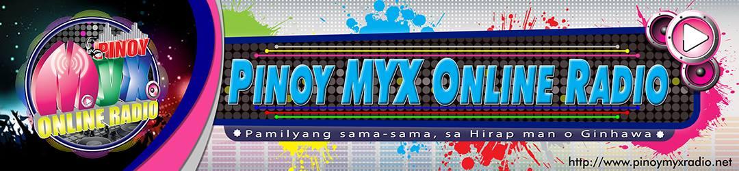 Pinoy Myx Online Radio