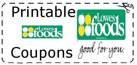 Lowes foods digital coupons