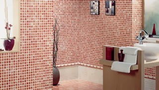 Advantages of tile in our decor