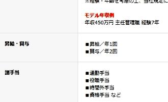 広島、地方都市の求人状況