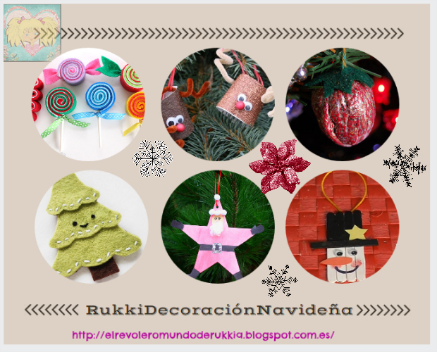 decoracion-navideña-ninos