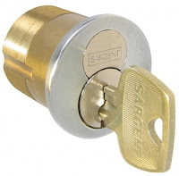 Locksmith Portland Interchangeable lock