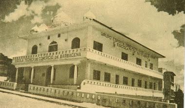 COLEGIO E CENTRO ESPIRITA 7 DE SETEMBRO