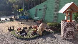 Belo Jardim na escola!