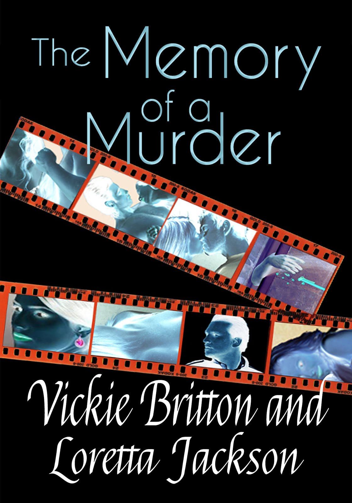 THIS WEEK'S SPECIAL--READ FREE! THE MEMORY OF A MURDER