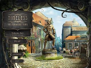Timeless: The Forgotten Town [BETA]