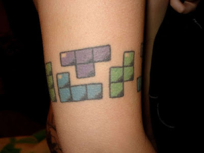 Tetris Is Everywhere Seen On www.coolpicturegallery.us