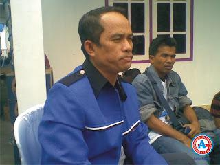 Musda ke-III PAN Kabupaten Bima, Batal Digelar Sesuai Jadwal