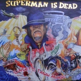 Download Mp3 Superman Is DeadDownload adalah pastingan ...
