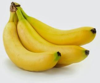 Buah Pisang, manfaat pisang, khasiat pisang, pisang, manfaat pisang bagi kesehatan