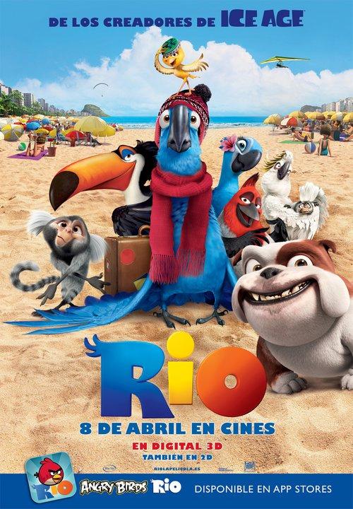 Rio la película