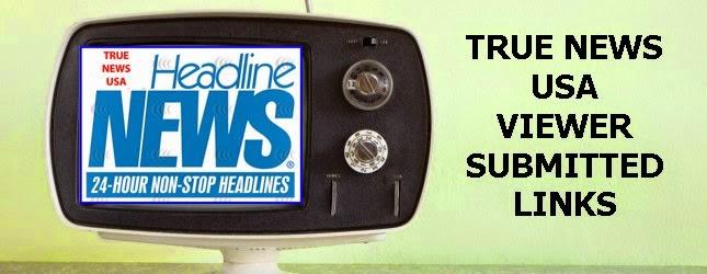 True News Usa >> True News Usa Viewer Submitted News Links True News Usa Ernie