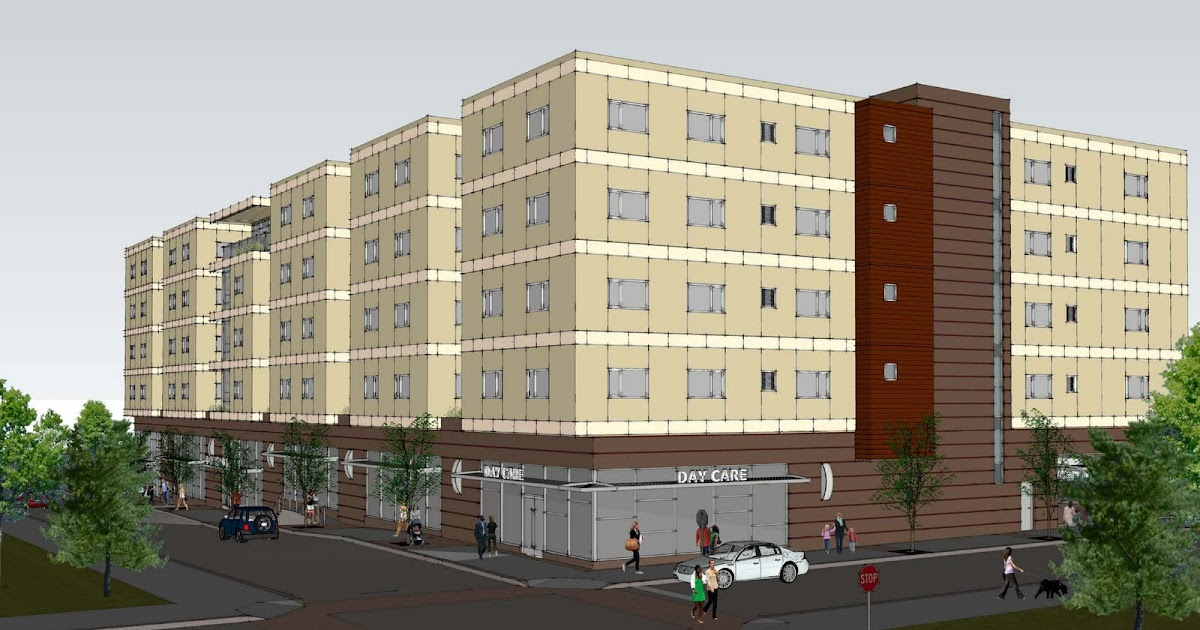Student Apartments Near Temple University