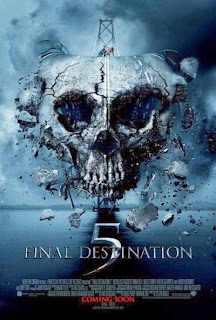 Final Destination 5 (2011) Watch Online Full Movie Free Download BRRip | Hindi Dubbed | HD 720p