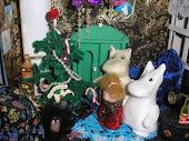Weihnachtsswap 2011 von Niina