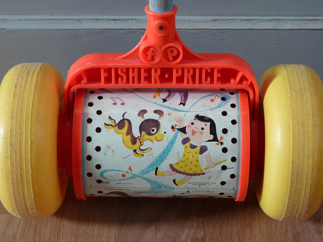 Classic Fisher Price Toys : Pop circus pho toy graphy some exceptional photos of