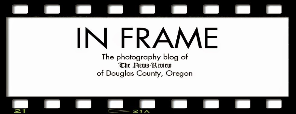 News-Review Photography Blog | Douglas County, Oregon