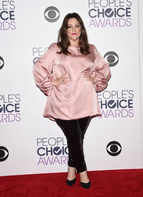 melissa mccarthy people choice awards
