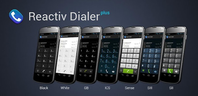 Reactiv Dialer plus v1.3 APK