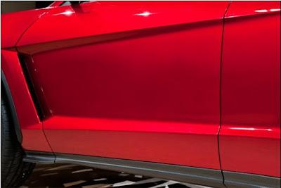 Lamborghini SUV - Urus 8