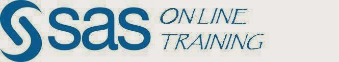 SAS online training India