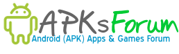 APKsForum – Andriod (APK) Apps & Games Forum