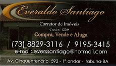 EVERALDO SANTIAGO