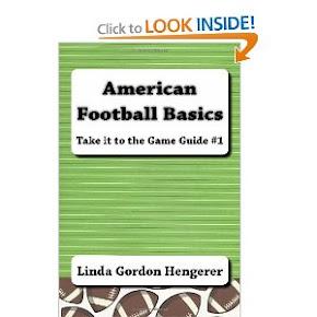 American Football Basics paperback