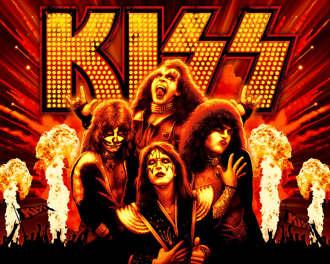 Kiss Music Wallpaper 2277x2323 williamhill refer a friend williamhill.de einzahlung Kiss, Music, Band wiilam hill