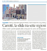 SFIDA TRA 7 REGIONI <br> leggi l'articolo