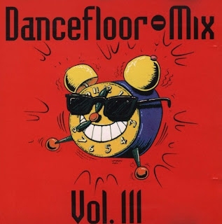 Happy Records - Dancefloor Mix 3