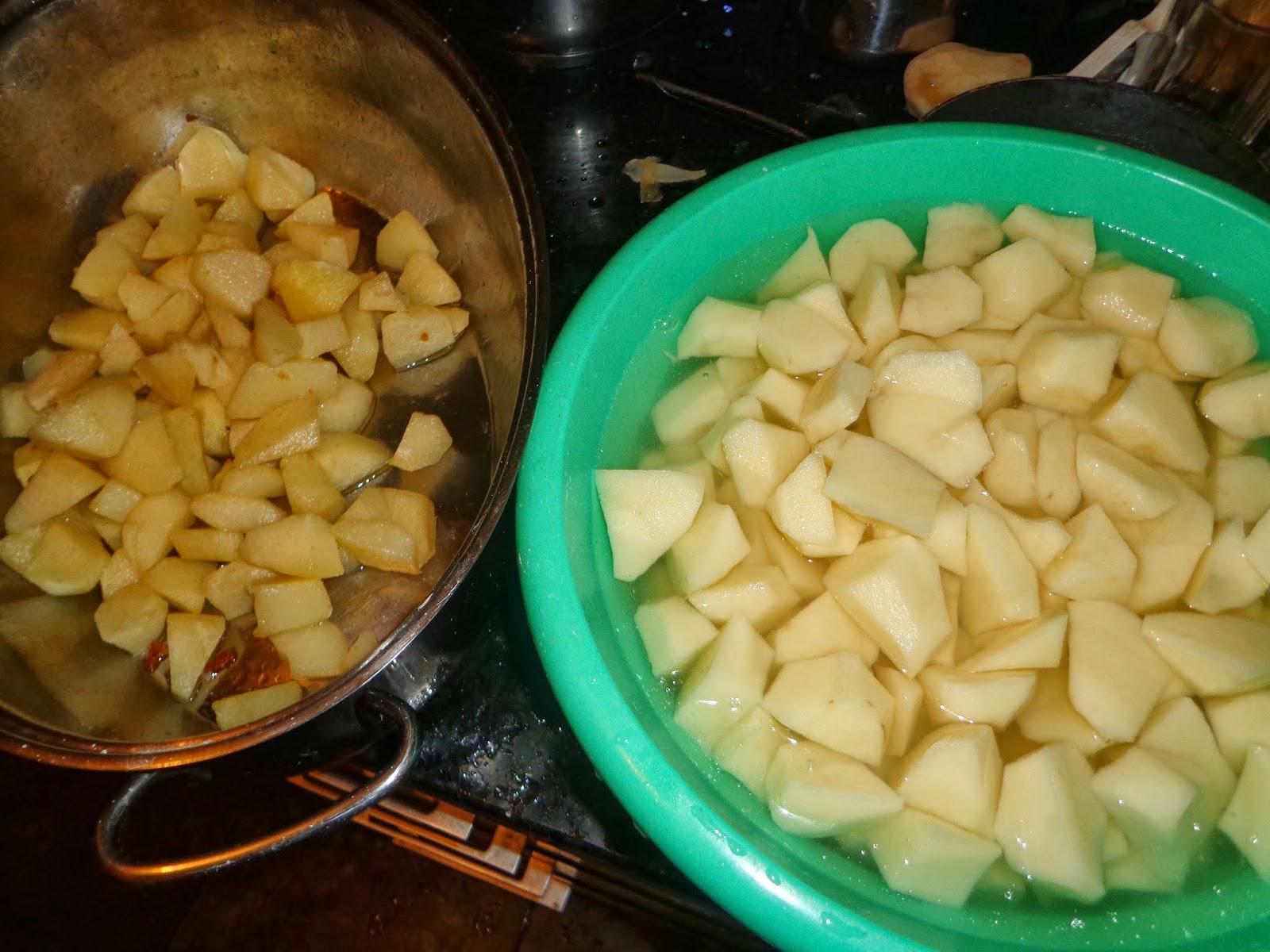 Conservas caseras patatas fritas - Se pueden congelar las almejas crudas ...