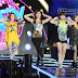 T-ara's pictures from their performances at the '2012 Dream Concert'
