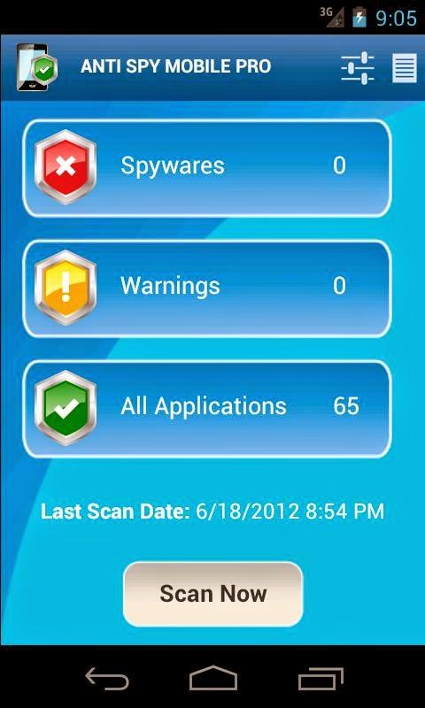 Anti Spy Mobile PRO Full Apk