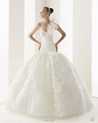 Rosa Clara : The next Big bridal designer (rosa clara wedding dress)