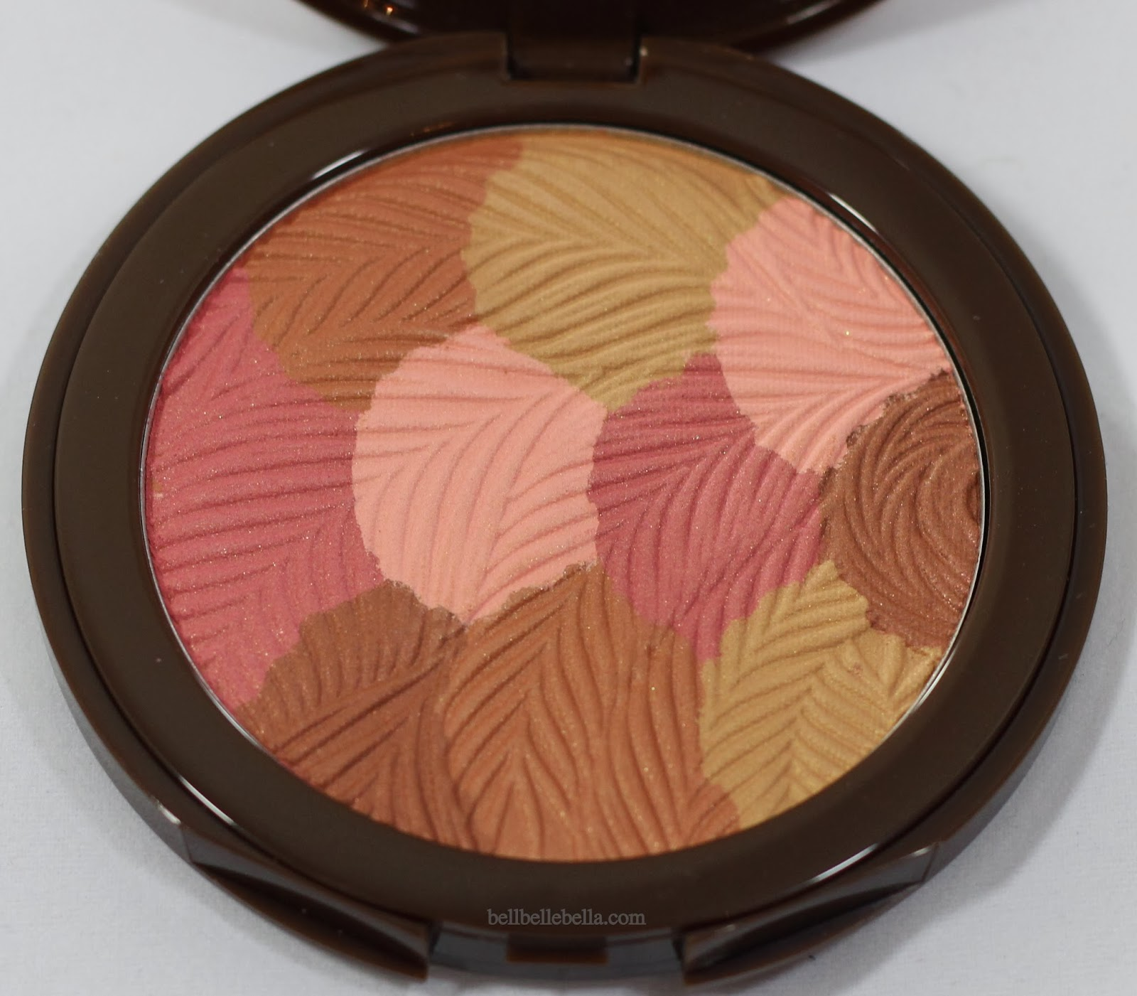 Tarte Amazonian Clay Bronzer Blush in Pink Bronze
